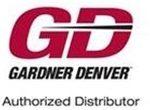 Tryckluftspecialisten blir distributör av Gardner Denver kompressorer och tillbehör